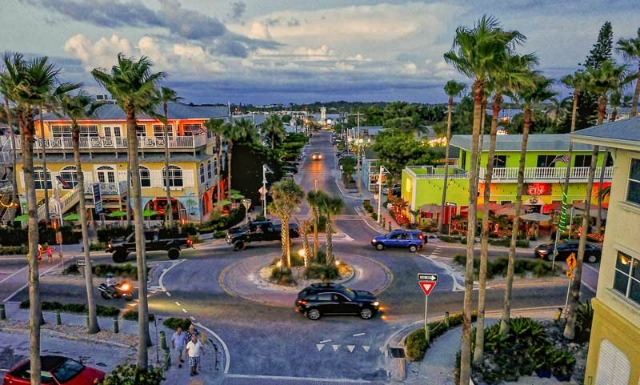 Historic Florida Beach Towns