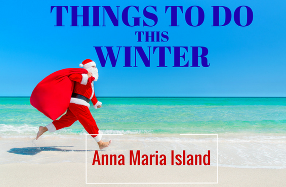 Florida Anna Maria Island Things To Do