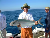 Anna Maria Island - Captain Mikes Fishing Charters