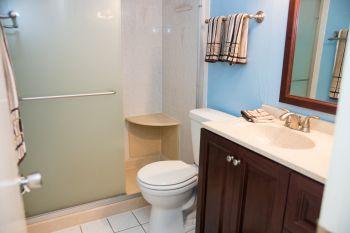 Master Bathroom 2 Bedroom 2 Bath