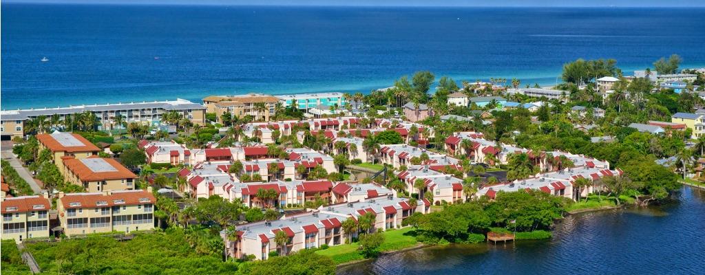 Dans Florida Condos - Island View