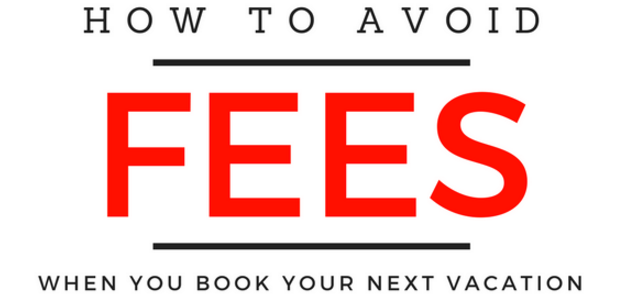 How to Avoid Hidden Booking Fees that Big Box Sites Charge