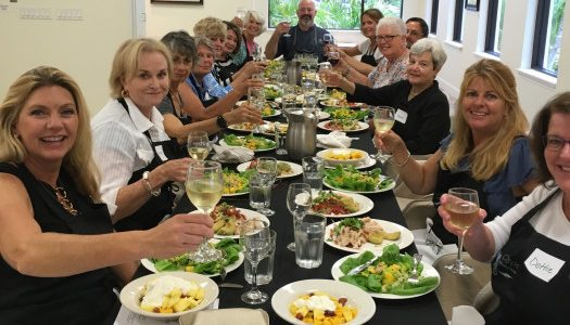 Cooking Classes Coming to Anna Maria Island