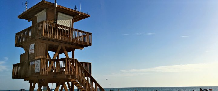 Anna Maria Islands Cortez Beach, A Much-Welcomed Upgrade
