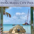 Anna Maira City Pier - Reconstruction Upadate
