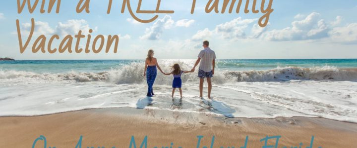 Free Family Vacation Rental Giveaway at Dan's Florida Condos – Anna Maria Island, FL