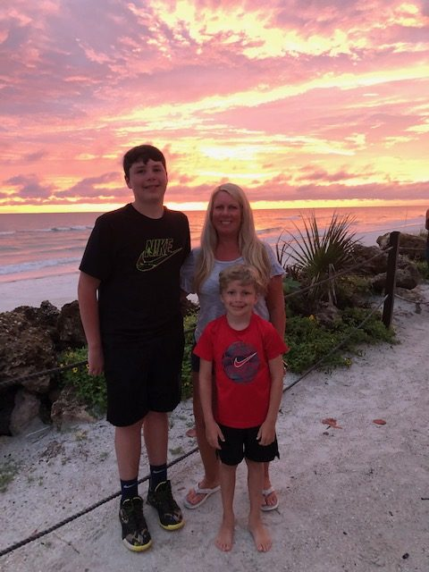 Dans Florida Condos Guest Reviews Sunset