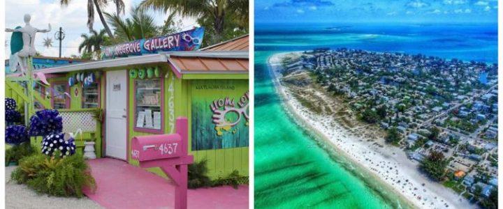 Anna Maria Island, FL – Top Spot Among US 25 Most Popular Beach Towns
